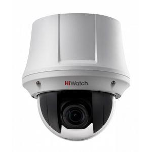 DS-T245 Внутренняя поворотная скоростная видеокамера 2Mp (1080p) HD-TVI
