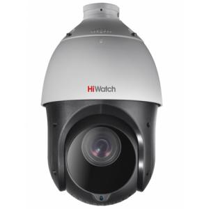 DS-T265 - 2Мп уличная скоростная поворотная HD-TVI камера с ИК-подсветкой до 100м 1/2.8'' Progressive Scan CMOS; объектив 4 - 92мм, мотор ZOOM 23x