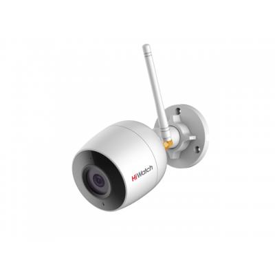 Уличная цилиндрическая IP-камера DS-I250W