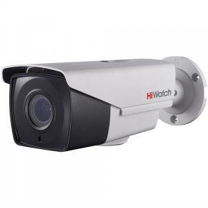 DS-T506 5Мп (2592x1940) уличная цилиндрическая HD-TVI камера с Smart ИК, EXIR ИК-подсветкой до 40м
