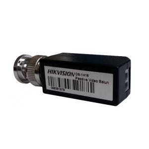"""DS-1H18 Приёмник-передатчик видеосигнала формата TVI по """"витой паре"""" до 200 м. со встроенной защитой от перенапряжения"""