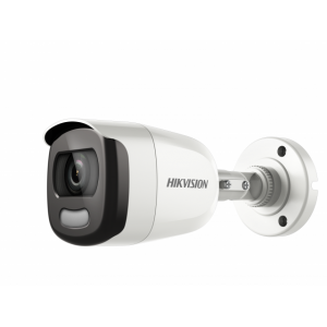 DS-2CE10DFT-F Уличная цилиндрическая камера Hikvision ColorVu