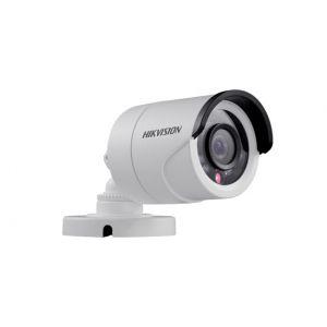 DS-2CE16C2T-IR Уличная HD-TVI 720P видеокамера цилиндрическая с ИК подсветкой