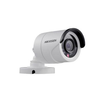 DS-2CE16D1T-IR Уличная HD-TVI 1080P видеокамера цилиндрическая с ИК подсветкой 20 м.