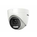 DS-2CE72DFT-F Уличная купольная камера Hikvision ColorVu