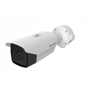 DS-2TD2117-3/V1 Двухспектральная Тепловизионная цилиндрическая камера