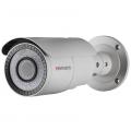 DS-T116 Уличная цилиндрическая HD-TVI 1,3Mp (1280х960) видеокамера с ИК-подсветкой до 40 м. и вариофокальным объективом 2.8-12 мм.