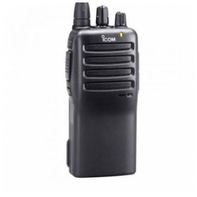 IC-F16 Icom Профессиональная 16-ти канальная японская радиостанция 136-174 МГц с выходной мощностью 5 Вт