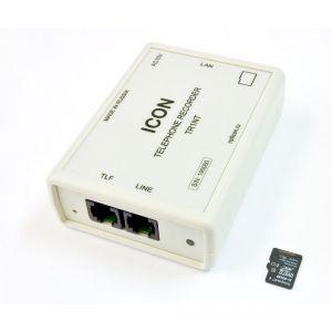 Сетевое устройство записи телефонных разговоров ICON TR1NT