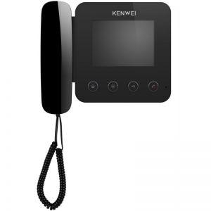 Монитор видеодомофона KW-E400FC