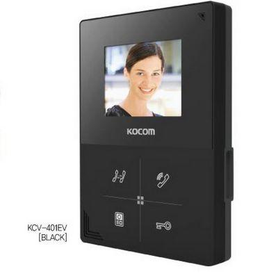 Монитор видеодомофона KCV-401EV