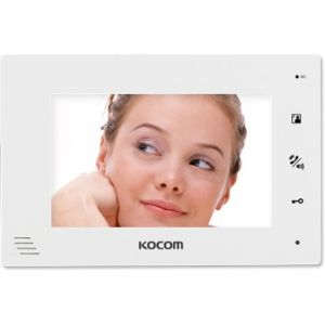 Монитор видеодомофона KCV-A374