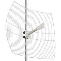 KN27-1700/2700 Параболическая антенна 27 дБ для усиления сотовой связи и интернета