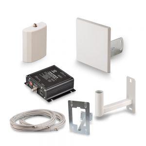 KRD-2100 Комплект усиления сотовой связи 3G и интернета
