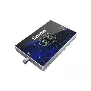 Lintratek KW20L-GDWL Репитер для усиления четырех диапазонов мобильной связи и интернета стандартов GSM, 3G, LTE (900/1800/2100/2600 МГц)