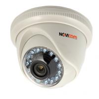 AC11 Купольная внутренняя видеокамера AHD 720р с ИК подсветкой и мегапиксельным объективом