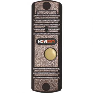 AD82 Цветная вызывная панель 800 ТВЛ с ИК-подсветкой