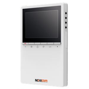 Монитор видеодомофона ADM4 цветной 4-х проводной