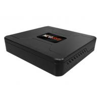 AR1104 Компактный 4-х канальный видеорегистратор с поддержкой AHD-M, IP и аналоговых камер