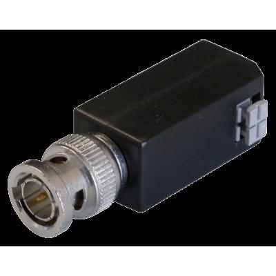 PV-210 1-канальный приемопередатчик по UTP