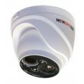T28W Всепогодная видеокамера TVI 1080р с ИК-подсветкой и мегапиксельным вариофокальным объективом 2.8~12 мм