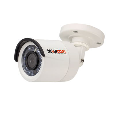 TC23W Всепогодная видеокамера TVI 1080р с ИК-подсветкой и мегапиксельным объективом 3.6 мм