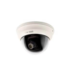 W80S Купольная вандалозащищенная всепогодная HD-SDI камера 1080p с мегапиксельным объективом