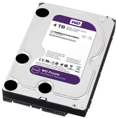 Жесткий диск на 4 ТБ