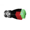 PV-T2BNC Двухконтактный разъем для подключения кабеля к BNC коннектору камеры