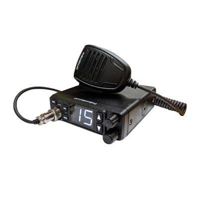 OPTIM-VIKING - Радиостанция автомобильная/базовая с только АМ-модуляцией
