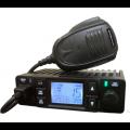 Optim Corsair (Оптим Корсар) -  Популярная автомобильная (27 МГц) Си-Би радиостанция