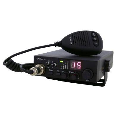 Optim 270 Популярная автомобильная (27 МГц) Си-Би радиостанция