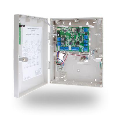 NC-1000 Cетевой контроллер на одну точку прохода, RS-485