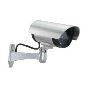RVi-F03 Муляж уличной видеокамеры со светодиодной индикацией