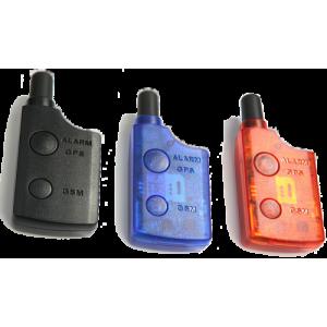 VOYAGER-3 GPS Персональная система мониторинга для людей - законченное решение, включающее в себя носимый прибор (трекер) и программу мониторинга, прослушивание аудио обстановки.