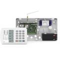 Контакт GSM-5A v.2 с внешней антенной в корпусе под АКБ 1,2 Ач