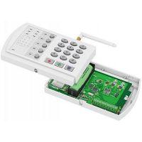 Панель охранная радиоканальная Контакт GSM-14К
