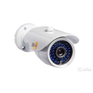 VHD410W AHD Видеокамера