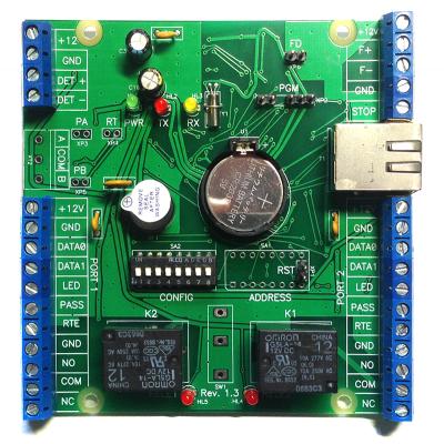 Автономный контроллер E300H