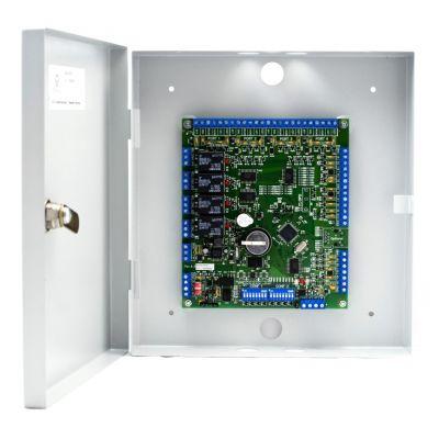 Автономный контроллер