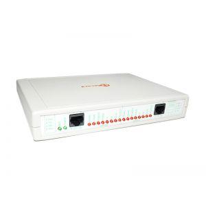Система для записи телефонных линий ISDN PRI (E1).