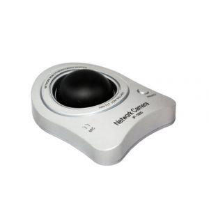 IP-1800MU Пластиковый муляж купольной IP камер