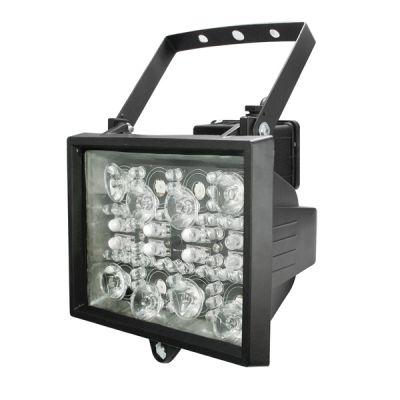 HL-164/R60D4590 - ИК Прожектор наружний