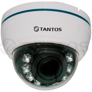 Tsc-Di720pAHDv(2.8-12) AHD видеокамера