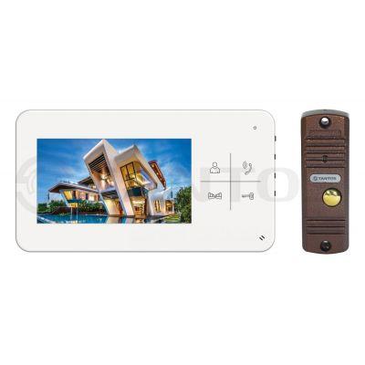Комплект видеодомофона LUMI kit