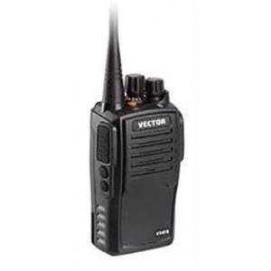 VT-67 S Радиостанция носимая (портативная) LPD / PMR 433-446 МГц с прочным водозащищенным корпусом