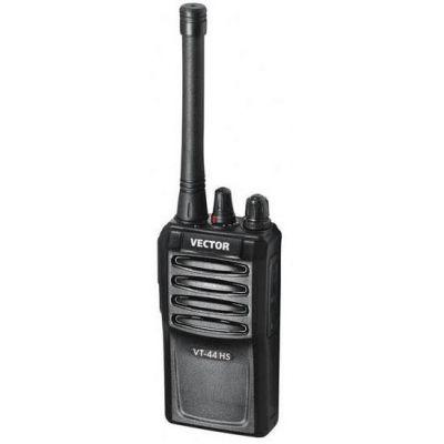 VT-44 HS Носимая портативная радиостанция