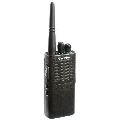 VT-50 MTR Радиостанция носимая (портативная) LPD / PMR 433-446 МГц с прочным корпусом и аккумулятором повышенной ёмкости